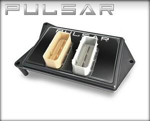 Edge Pulsar for 2018-2019 Jeep Wrangler JL 3.6L