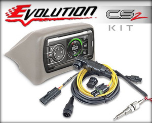 Edge 1999-2003 FORD POWERSTROKE  (7.3L) Evoluiton CS2 KIT (Includes 85300, 98620, and 18500)