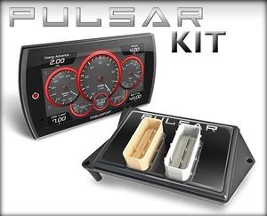 Diablo Pulsar + Trinity 2 MX Kit For 2020 Jeep Gladiator JT 3.6L