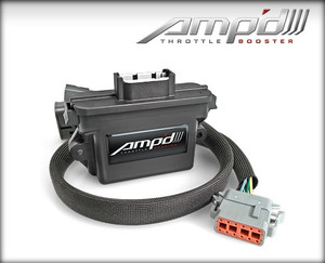 Edge Amp'd Throttle Booster 2009-2020 Ford Gas