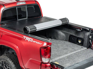 Revolver X2 2005-2021 Nissan Frontier 5' Bed (With Factory Bed Rail Caps Only)