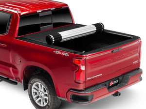 Revolver X4 2005-2021 Nissan Frontier 6' Bed (With Factory Bed Rail Caps Only)