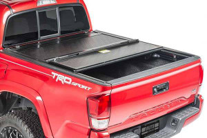 BAKFlip FiberMax 2017-2021 Ford Super Duty 8' Bed