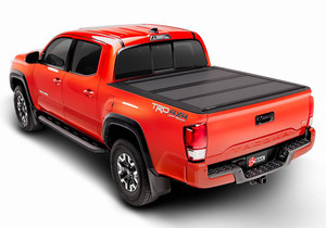 BAKFlip MX4 Hard Folding Cover 2005-2015 Toyota Tacoma 6' Bed (Fitment Note: Does not have universal Tailgate Function)