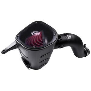 S&B Intake 2013-18 Dodge Ram 2500 / 3500 L6-6.7L Cummins (Oiled or Dry Filter)