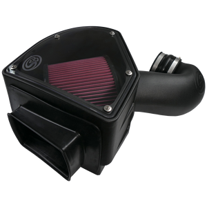 S&B Intake 1994-02 Dodge Ram 2500 / 3500 L6-5.9L Cummins (Oiled or Dry Filter)