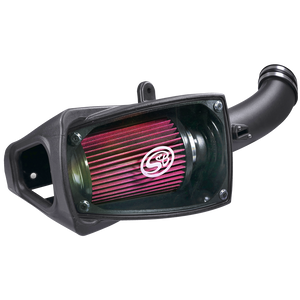 S&B Intake 2011-16 Ford F250 / F350 V8-6.7L Powerstroke (Oiled or Dry Filter)