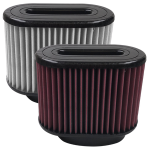 S&B Intake Replacement Filter KF-1031 (Oiled or Dry)