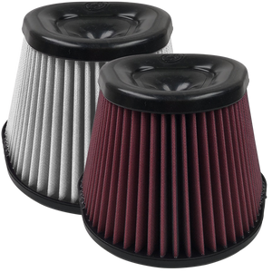 S&B Intake Replacement Filter KF-1037 (Oiled or Dry)