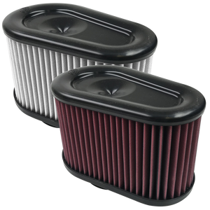 S&B Intake Replacement Filter KF-1039 (Oiled or Dry)