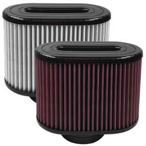 S&B Intake Replacement Filter KF-1049 (Oiled or Dry)
