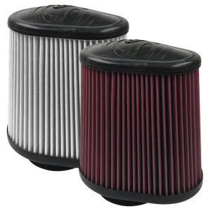 S&B Intake Replacement Filter KF-1050 (Oiled or Dry)