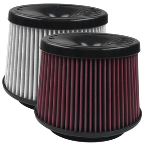 S&B Intake Replacement Filter KF-1058 (Oiled or Dry)