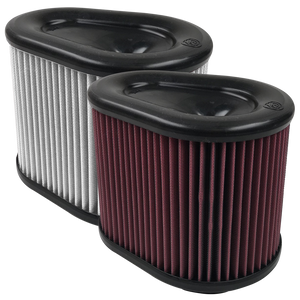 S&B Intake Replacement Filter KF-1061 (Oiled or Dry)