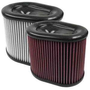 S&B Intake Replacement Filter KF-1062 (Oiled or Dry)