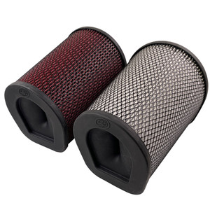 S&B Intake Replacement Filter KF-1070 (Oiled or Dry)