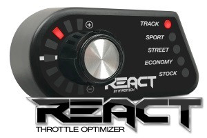 Hypertech REACT Performance Throttle Optimizer 101300