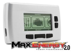 Hypertech MAX ENERGY 2.0 POWER PROGRAMMER JEEP JK EDITION 2200