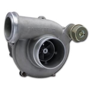 Garrett Powermax GTP38R Ball Bearing Turbo Kit 99.5-03 7.3L Power Stroke