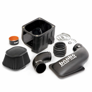 Banks Ram-Air Intake 2013-14 Chevy/GMC 6.6L LML - Dry Filter