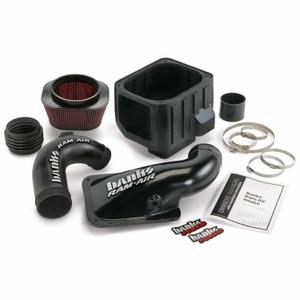 Banks Ram-Air Intake 2004.5-05 Duramax 6.6L LLY - Oiled Filter