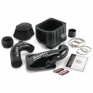 Banks Ram-Air Intake 2004.5-05 Duramax 6.6L LLY - Dry Filter