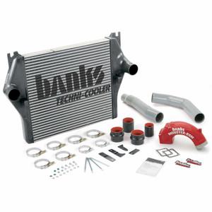 Banks Techni-Cooler 2003-05 Dodge 5.9L Intercooler w/ Monster-Ram & Boost Tubes