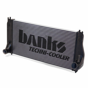 Banks Techni-Cooler 2006-10 Chevy/GMC Duramax 6.6L Intercooler