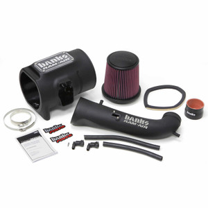 Banks Ram-Air Intake 2014-17 Chevy/GMC 1500 5.3L - Oiled Filter