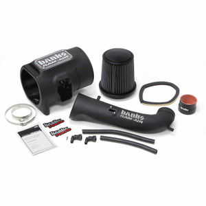 Banks Ram-Air Intake 2014-17 Chevy/GMC 1500 5.3L - Dry Filter