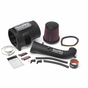 Banks Ram-Air Intake 2014-16 Chevy/GMC 1500 6.2L - Oiled Filter