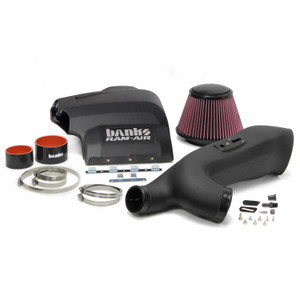 Banks Ram-Air Intake 2011-14 Ford F-150 3.5L EcoBoost - Oiled Filter