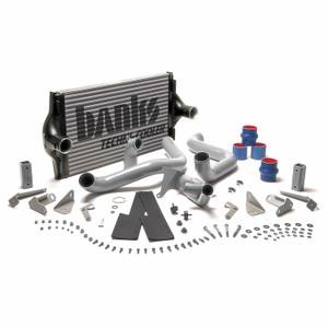Banks Techni-Cooler 1994-97 Ford 7.3L Intercooler w/Boost Tubes