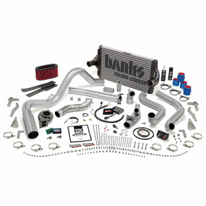 Banks PowerPack 1994-95.5 Ford 7.3L w/OttoMind - Chrome Tip (Auto)