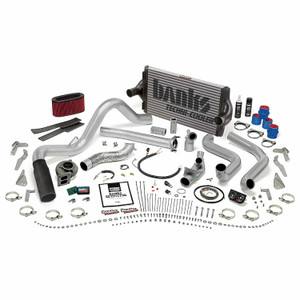 Banks PowerPack 1995.5-97 Ford 7.3L w/ OttoMind - Black Tip (Manual)