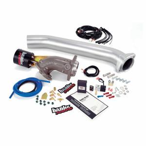 Banks Exhaust Brake 1998-02 Dodge 5.9L - Stock Exhaust