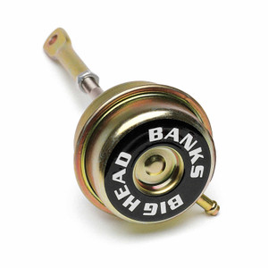 Banks BigHead Wastegate Actuator Kit