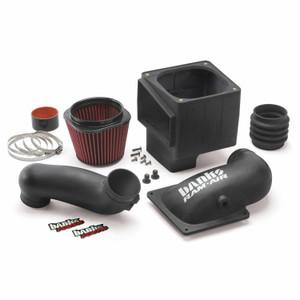 Banks Ram-Air Intake 2003-07 Dodge 5.9L - Oiled Filter