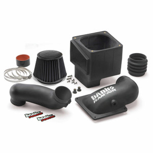 Banks Ram-Air Intake 2003-07 Dodge 5.9L - Dry Filter