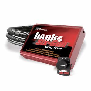 Banks Six-Gun 2003-05 Dodge 5.9L Tuner w/ Switch