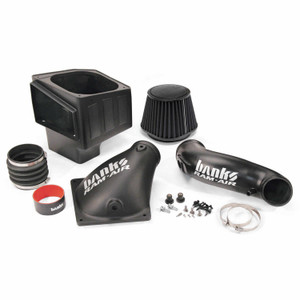 Banks Ram-Air Intake 2007-09 Dodge 6.7L - Dry Filter