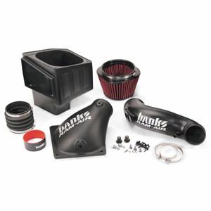 Banks Ram-Air Intake 10-12 Dodge Ram 6.7L - Oiled Filter