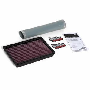 Banks Ram Air Kit 2014-16 Ram 3.0L EcoDiesel w/Silencer Delete