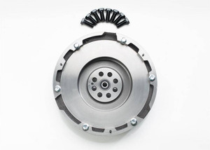 South Bend Clutch Kit Chevrolet Duramax 05-06 LBZ Flywheel