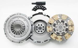 South Bend Clutch Kit Chevrolet Duramax 05-06 LBZ 425HP & 800TQ
