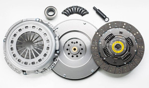 South Bend Clutch Kit Stock Replacment Ford Powerstoke 7.3L 94-98
