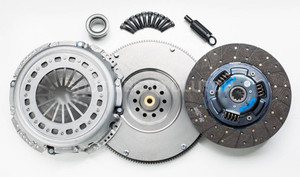 South Bend Clutch Kit With Solid Mass Flywheel 6SP 7.3L Ford