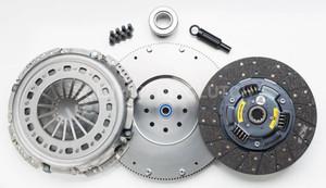 "South Bend Clutch 13"" Single Disc Kit Dodge Cummins 88-03 5-Speed & 99-00.5 6-Speed w/o HO Engine 425HP & 850TQ"