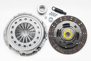 "South Bend Clutch 13"" Single Disc Kit w/o Flywheel Dodge Cummins 88-03 5-Speed & 99-00.5 6-Speed w/o HO Engine 400HP & 800TQ"