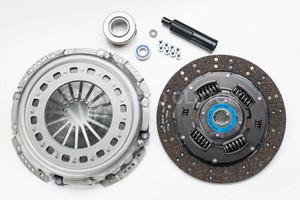 "South Bend Clutch 13"" Single Disc Kit w/o Flywheel Dodge Cummins 2000.5-05.5 w/ HO Engine 375HP & 750TQ"
